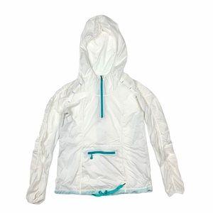 EUC Lululemon Rain Jacket Pullover